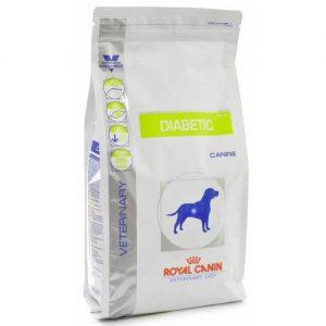 Royal canin DIABETIC DS 37 Диета для собак, 1,5 кг
