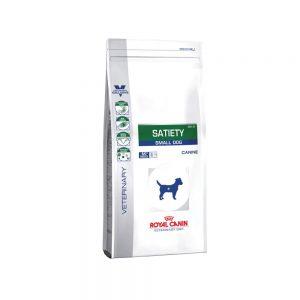 Royal canin SATIETY SMALL DOG SSD 30 Диета для собак,1,5 кг