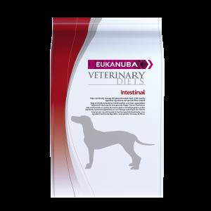 Eukanuba EVD Dog Intestinal диета для собак 1кг