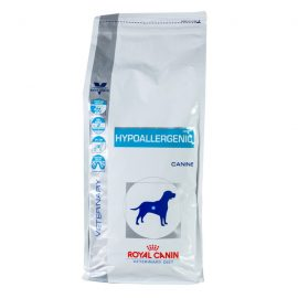 Royal canin HYPOALLERGENIC DR 21Диета для собак,2 кг