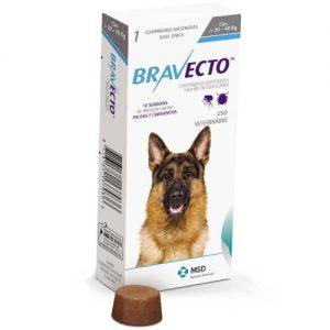 Бравекто для собак  20-40 кг, 1 таблетка/уп.