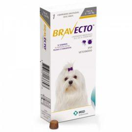 Бравекто для собак  2 -4,5 кг, 1 таблетка/уп.
