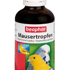 Витамины Mausertropfen, 50 мл   (beaphar)