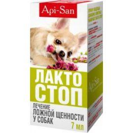 Лакто-Стоп д/собак, 7 мл/фл