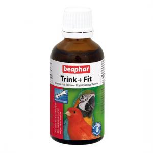 Витамины Trink+Fit, 50 мл   (beaphar)