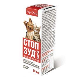 Стоп-Зуд (спрей), 30 мл/фл