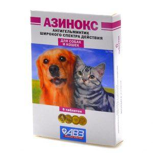 azinoks-6-tab-protivigelmin